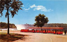 amp032096 - Niagara Falls, New York, NY, USA Postcard