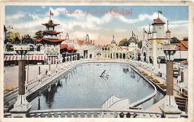 amp035004 - Cleveland, Ohio, OH, USA Postcard