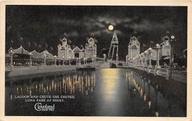 amp035010 - Cleveland, Ohio, OH, USA Postcard