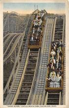 amp035038 - Cleveland, Ohio, OH, USA Postcard
