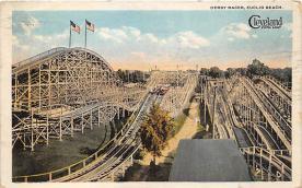 amp035051 - Cleveland, Ohio, OH, USA Postcard