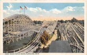 amp035067 - Cleveland, Ohio, OH, USA Postcard