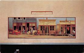 amp036001 - Claremore, Oklahoma, OK, USA Postcard