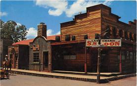 amp037003 - Oklahoma City, Oklahoma, OK, USA Postcard