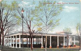 amp038006 - Philadelphia, Pennsylvania, PA, USA Postcard