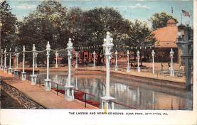 amp038008 - Scranton, Pennsylvania, PA, USA Postcard