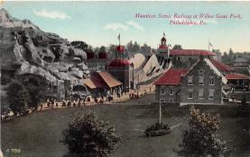 amp038011 - Philadelphia, Pennsylvania, PA, USA Postcard