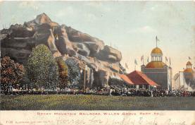amp038013 - Pennsylvania, PA, USA Postcard