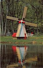 amp038021 - Ligonier, Pennsylvania, PA, USA Postcard