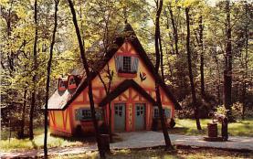 amp038031 - Ligonier, Pennsylvania, PA, USA Postcard