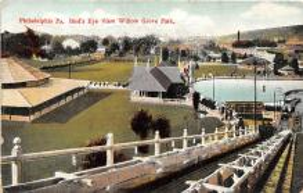 amp038038 - Philadelphia, Pennsylvania, PA, USA Postcard