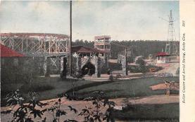 amp038045 - Rocky Glen, Scranton, Pennsylvania, PA, USA Postcard