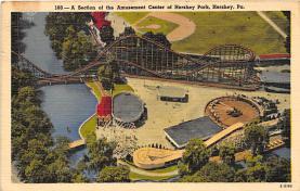 amp038050 - Hershey, Pennsylvania, PA, USA Postcard