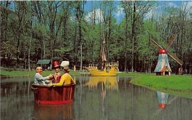 amp038058 - Ligonier, Pennsylvania, PA, USA Postcard