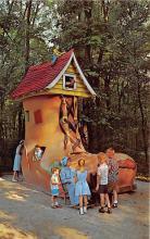 amp038086 - Ligonier, Pennsylvania, PA, USA Postcard