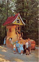 amp038097 - Ligonier, Pennsylvania, PA, USA Postcard