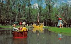 amp038099 - Ligonier, Pennsylvania, PA, USA Postcard