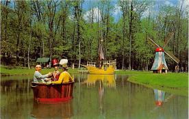 amp038100 - Ligonier, Pennsylvania, PA, USA Postcard