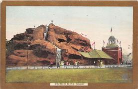 amp038120 - Willow Grove Park, Pennsylvania, PA, USA Postcard