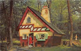 amp038135 - Ligonier, Pennsylvania, PA, USA Postcard