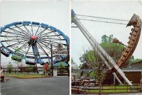 amp038138 - Hershey, Pennsylvania, PA, USA Postcard