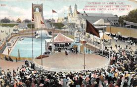 amp039010 - Vanity Fair, Rhode Island, RI, USA Postcard