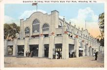 amp048004 - Wheeling, WV, USA Postcard