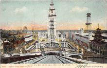 amp100106 - Amusement Park Postcard Post Card