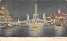 amp100167 - Amusement Park Postcard Post Card