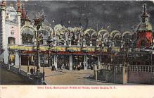 amp100206 - Amusement Park Postcard Post Card
