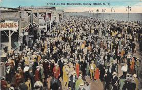amp100210 - Amusement Park Postcard Post Card