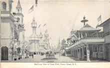 amp100238 - Amusement Park Postcard Post Card