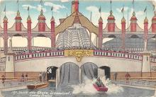 amp100265 - Amusement Park Postcard Post Card