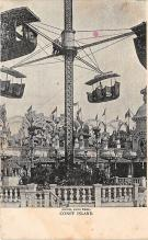 amp100269 - Amusement Park Postcard Post Card