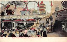 amp100277 - Amusement Park Postcard Post Card