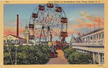 amp100293 - Amusement Park Postcard Post Card