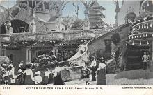 amp100313 - Amusement Park Postcard Post Card