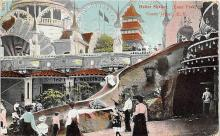 amp100323 - Amusement Park Postcard Post Card