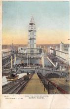 amp100330 - Amusement Park Postcard Post Card
