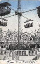 amp100331 - Amusement Park Postcard Post Card