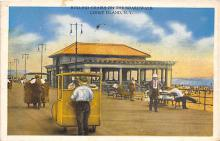 amp100349 - Amusement Park Postcard Post Card