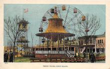 amp100368 - Amusement Park Postcard Post Card