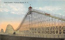 amp100380 - Amusement Park Postcard Post Card