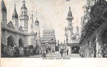 amp100397 - Amusement Park Postcard Post Card