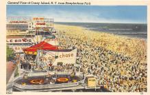amp100406 - Amusement Park Postcard Post Card