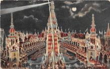 amp100407 - Amusement Park Postcard Post Card