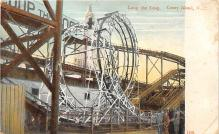 amp100413 - Amusement Park Postcard Post Card