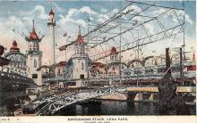 amp100426 - Amusement Park Postcard Post Card