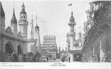 amp100431 - Amusement Park Postcard Post Card