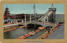 amp100450 - Amusement Park Postcard Post Card